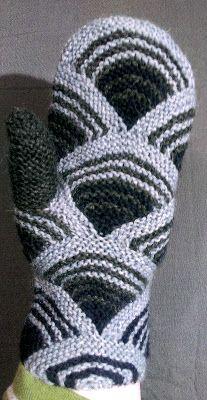 Небольшая подборочка узоров и моделек из них;) - Вязание спицами - Страна Мам