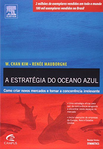 Dica de leitura: A Estratégia do Oceano Azul