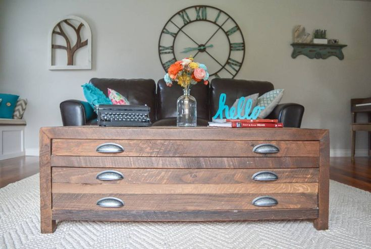 Pin By Ana White On Living Room Tutorials Diy Furniture