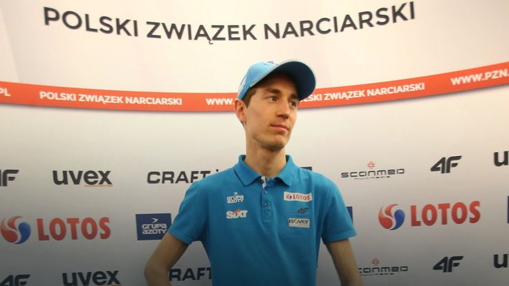 Skoki narciarskie 2015: Kamil Stoch przed PŚ w Klingenthal
