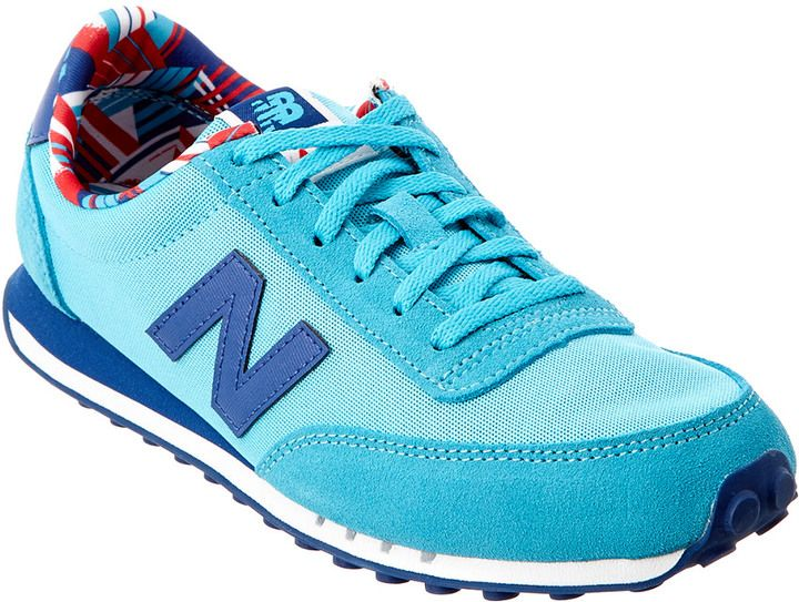 New Balance Women's 410 V1 Sneaker