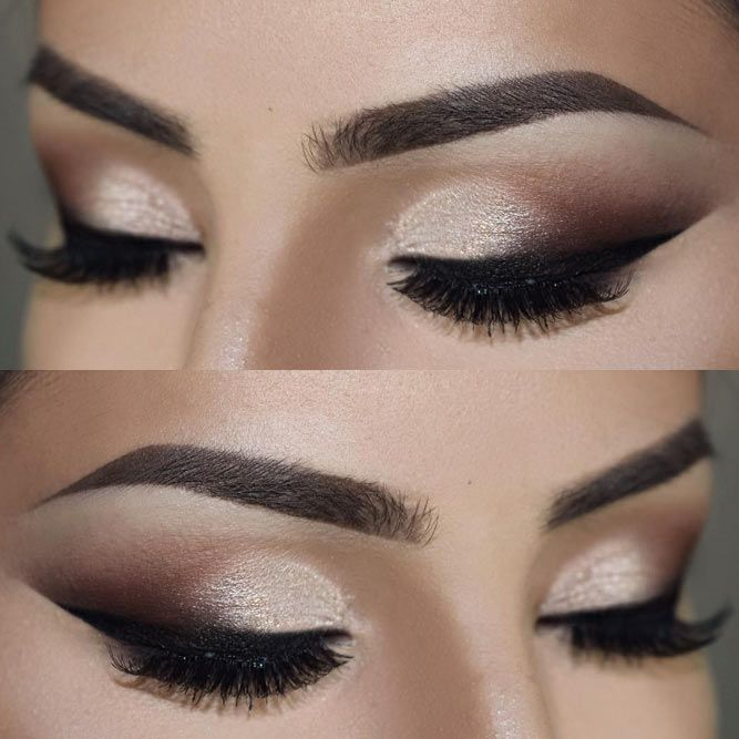 how to make the best eyebrows