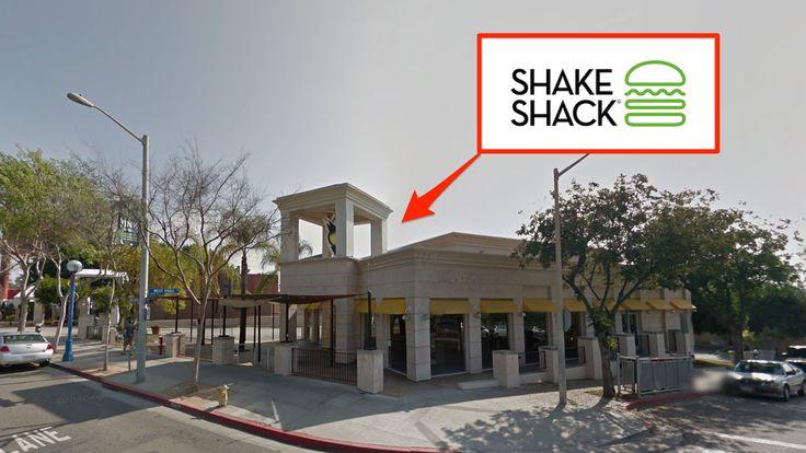 Shake Shack coming to WeHo
