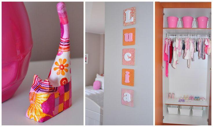 Project Nursery - Accessories