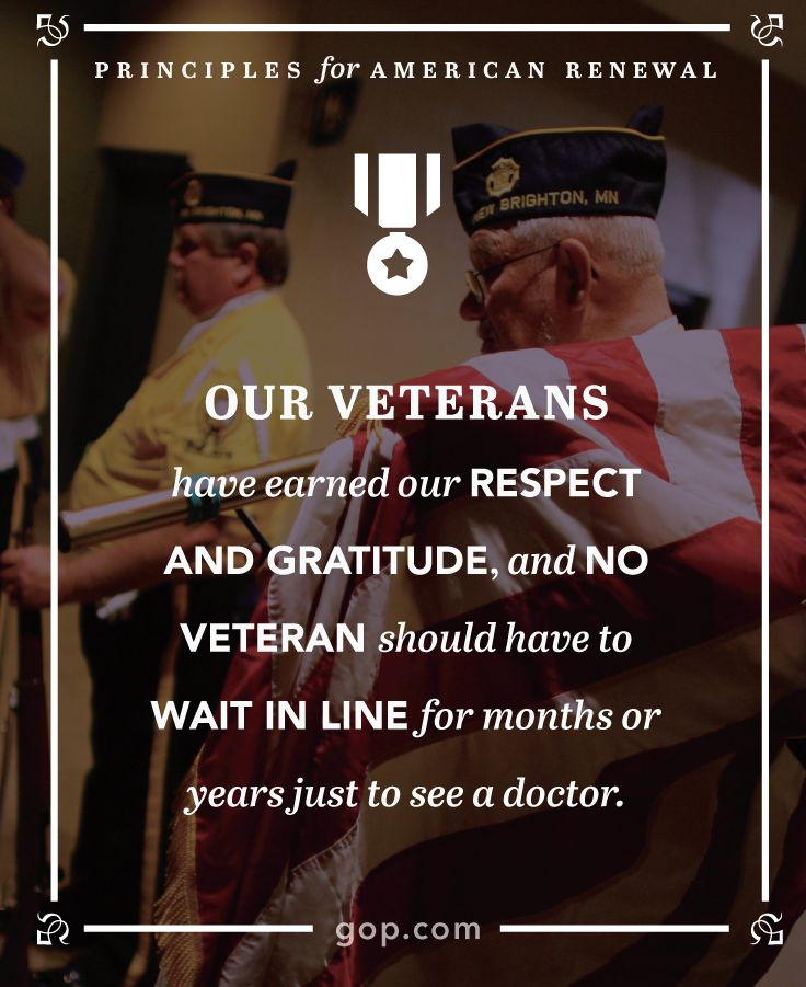 why american veterans should be honored Honoring america's veterans is a good thing because of all it's extremely important to honor american veterans and thank them because they risked their.