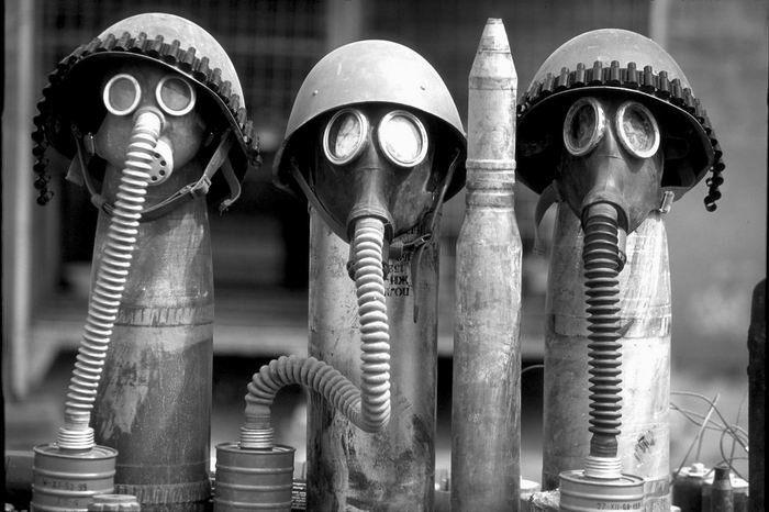 Grozny, photo: Eddy van Wessel