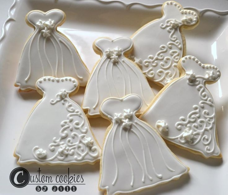 Wedding Dress | Cookie Connection