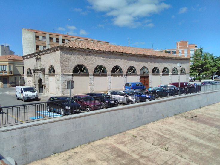 Medina del Campo en Valladolid, Castilla y León