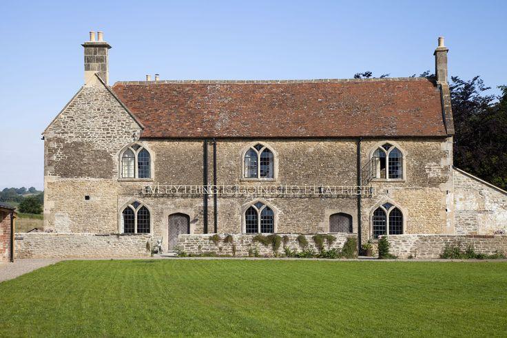 Durslade Farmhouse