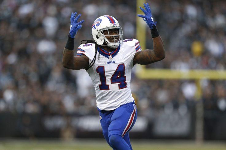 Bills don't pick up Sammy Watkins fifth-year option