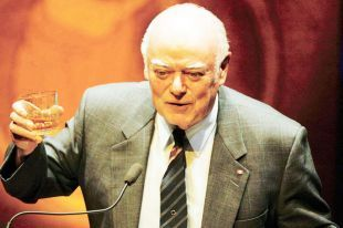 Cabot Trail Writers Festival to pay tribute to Alistair MacLeod - Living - Cape Breton Post