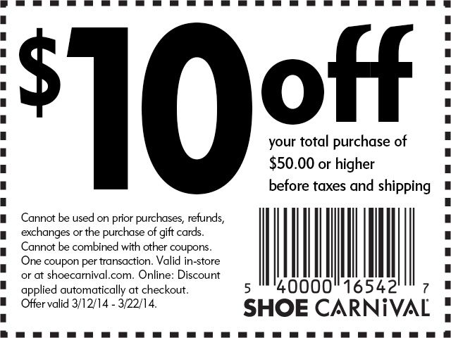 coupons shoe dept printable coupons