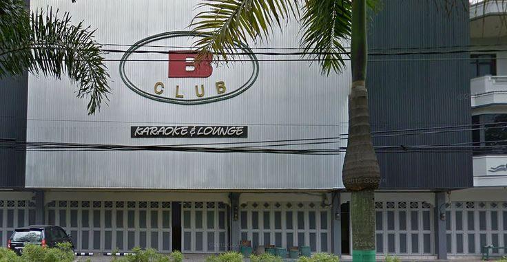 B club karaoke and lounge bandung Jl. Malabar No. 9 (A. Yani) Telp: 022 7316666 / 022 7308555 Start from 22:00 WIB Till End