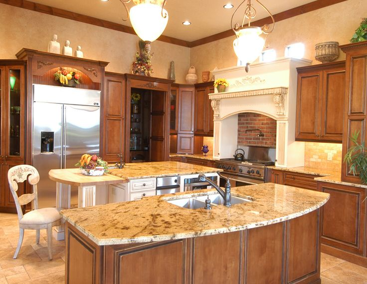 Kitchens Featuring Our Cabinets - Accessories - Executive Cabinetry - Crafted Kitchen Bath and Entertainment Cabinets & 33 best Executive Cabinetry images on Pinterest | Kitchen remodeling ...