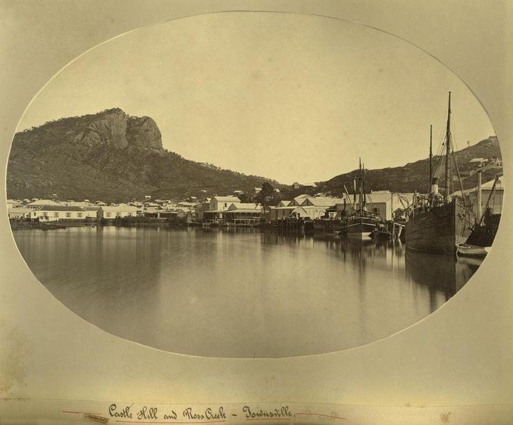 Townsville ca1878
