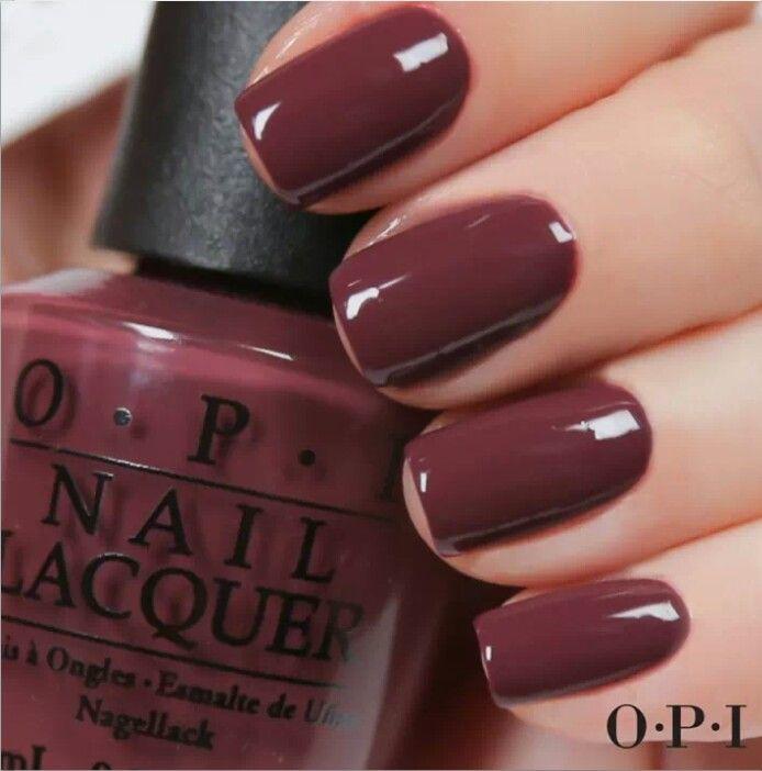 Opi Nail Polish Mauve Color: Best 25+ Opi Nail Colors Ideas On Pinterest