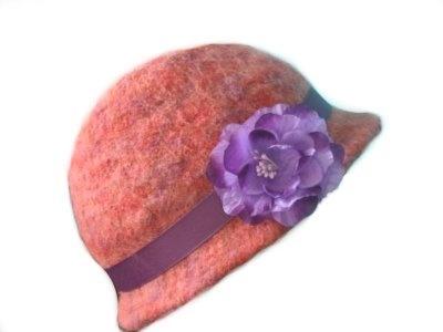Love the color!: 1920 S Hats, Soft Hats, Cloche Hats, Hats Pics, 1920S, Beautiful Hats, Flappers Hats, Classy Hats, Spring Hats