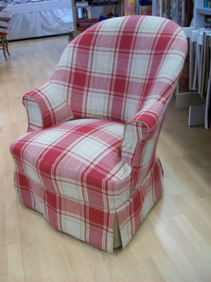 1000 id es sur le th me fauteuil crapaud sur pinterest for Housse de fauteuil