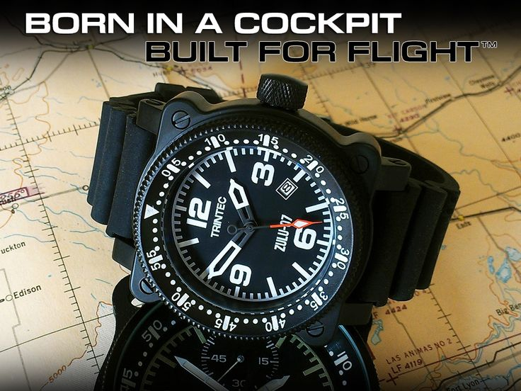 ZULU-07 PRO Pre-Orders Available on our Kickstarter Page!  Born In A Cockpit. Built For Flight™