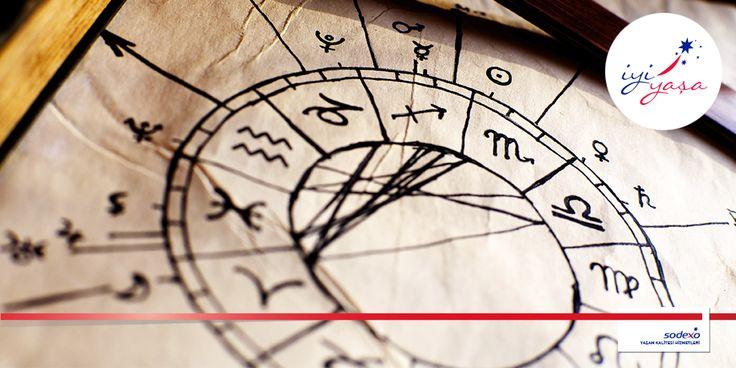 İyi Yaşa programı sizler için büyümeye devam ediyor. Nisan ayı ile ilgili astrolojik ipuçları, yeni bültenimiz 'Nisan, Gökyüzü ve Siz' yayında...