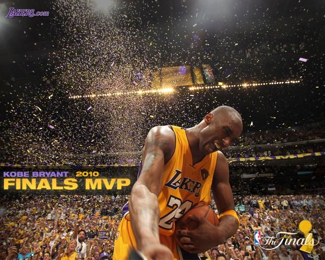 Kobe Bryant 2010 Nba Finals Mvp Wallpaper Jpg Kobe Bryant Wallpaper Lakers Kobe Bryant Lakers Kobe