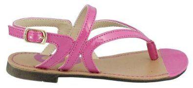 Girl's Nine West, Penelope Thong Sandal 9 WEST KIDS. $29.99