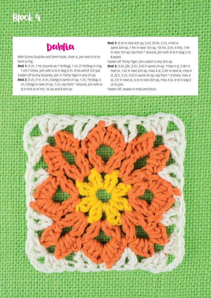 Crochet Now №13 2017 - 轻描淡写 - 轻描淡写
