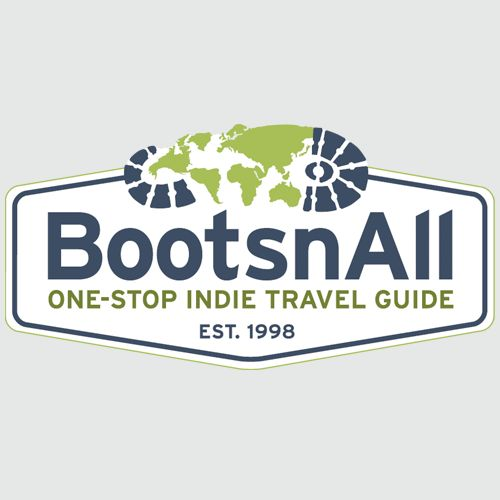 Check out our interview with BootsnAll!