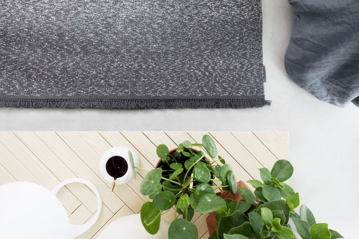 Interior styled by Susanna Vento. Kinnasand rug BOND