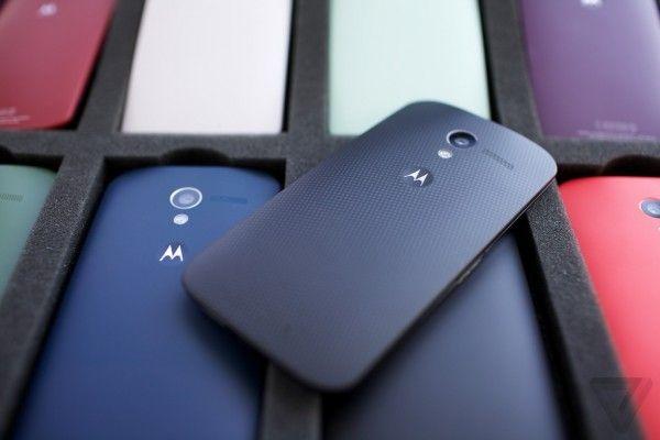 Motorola Moto X se lanseaza in UK pe 1 Februarie