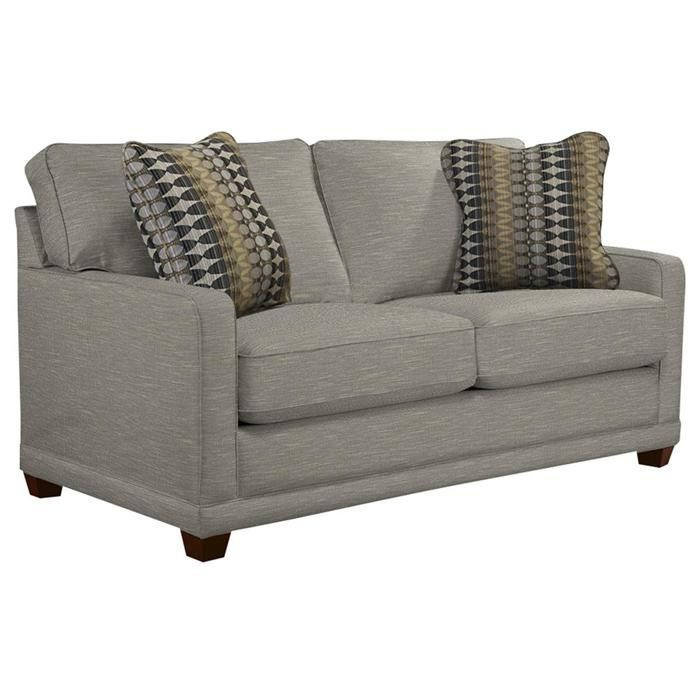 1000 ideas about apartment size sofa on pinterest