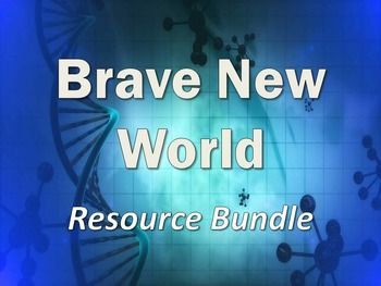 thematic exploration in brave new world Struggling with the themes of aldous huxley's brave new world we've got the quick and easy lowdown on them here.