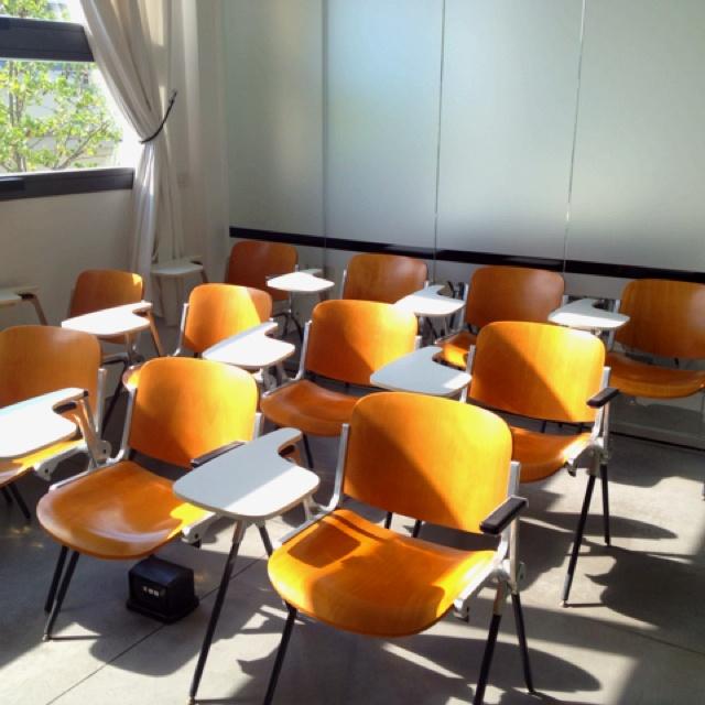 Training room  Adamis Milan
