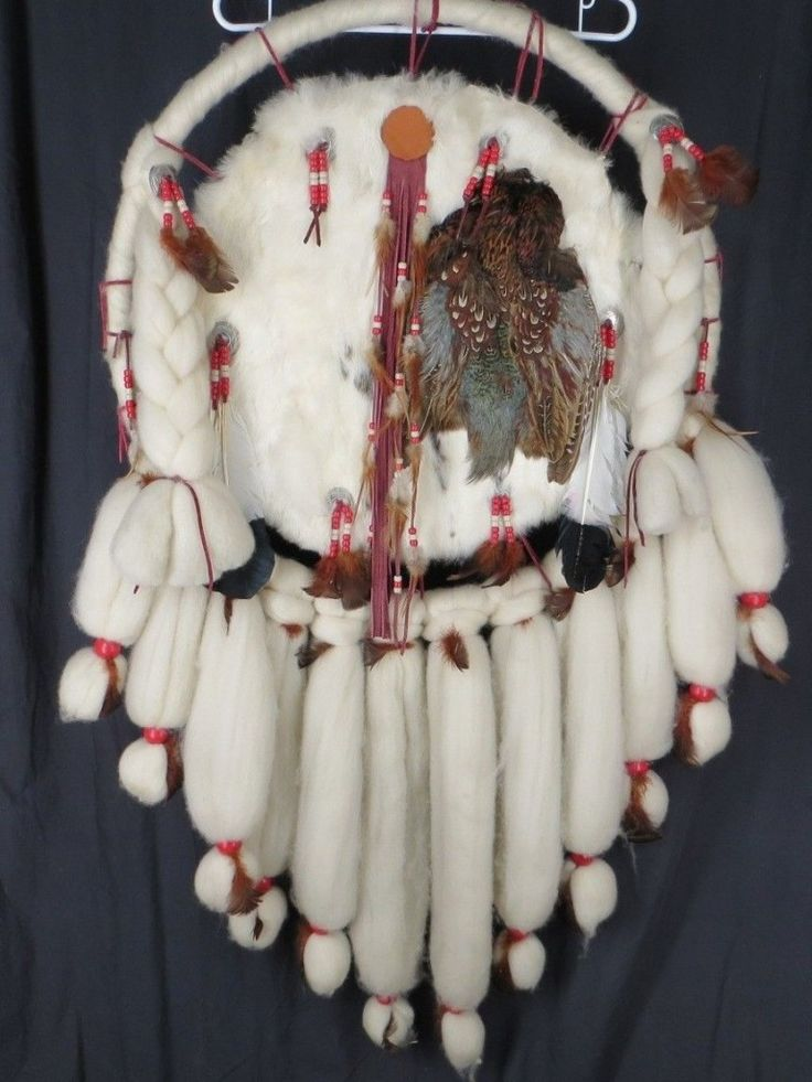 Native American Dreamcatcher Google Search Dream A Lil