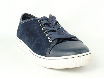 The Rail  Novato Navy Blue Shoes Mens size 6 M New $100