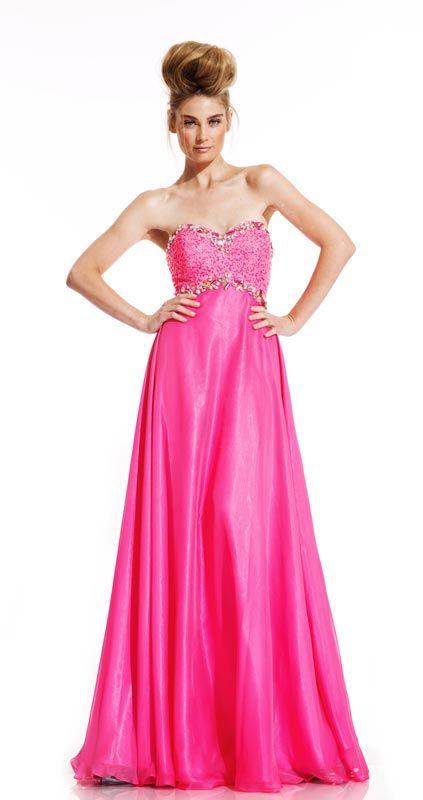 48 best Prom Dresses images on Pinterest   Ball dresses, Ball gowns ...