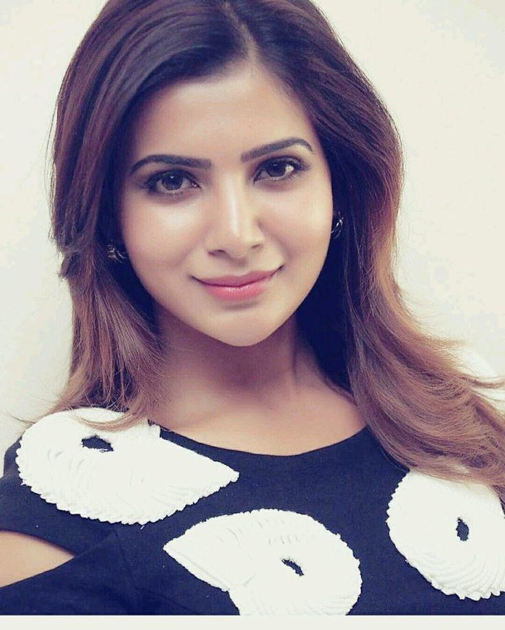 Samantha Ruth Prabhu: South Indian actress