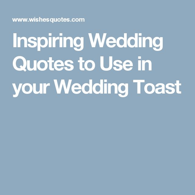 Quotes About Love Relationships: 25+ Best Wedding Speech Quotes On Pinterest
