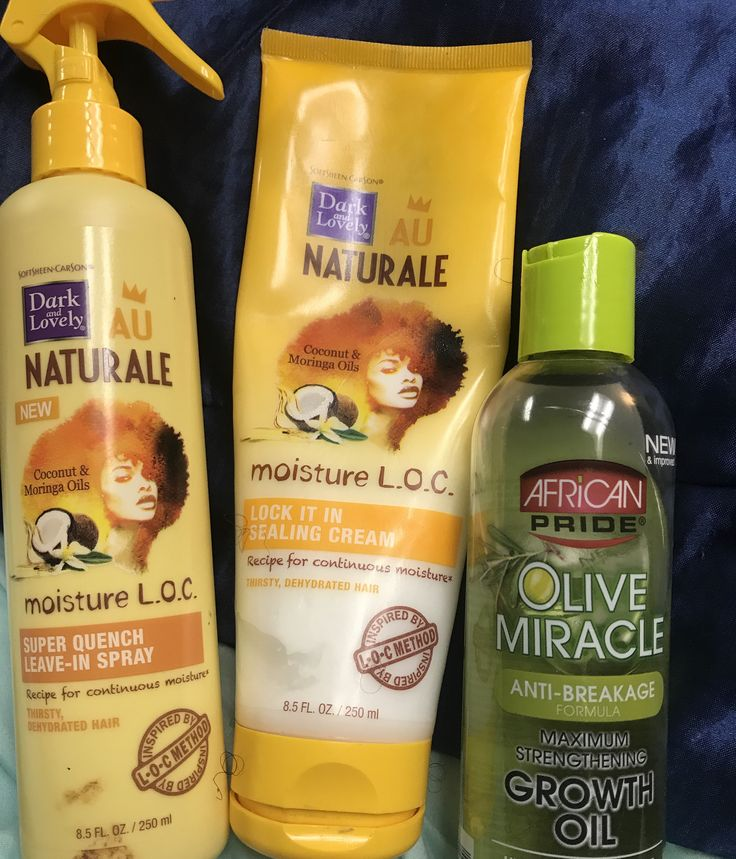 Hair musts !!!!  Thank me later 🖤Lai
