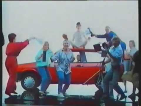 Lada Samara -mainos 1987 (commercial / реклама) - YouTube