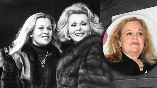 Zsa Zsa Gabor's Daughter Francesca Hilton Not Buried | Radar Online