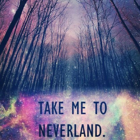 74 best images about Take me to Neverland on Pinterest ...