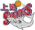 Shanghai Bilibili Sharks, Shanghai, China -Chinese Basketball Association- Division: Southern #ShanghaiBilibiliSharks #Shanghai #CBA (L20553)