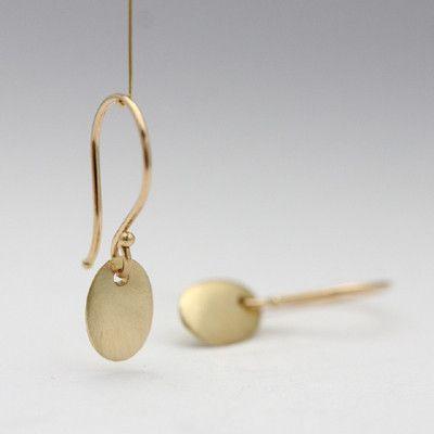 Mini Drift earrings