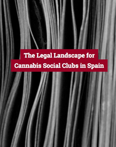 A Preliminary Sketch of the Legal Landscape for Cannabis Social Clubs in Spain (2015) - See more at: http://observatoriocivil.org/en/the-legal-landscape-for-cannabis-social-clubs-in-spain/