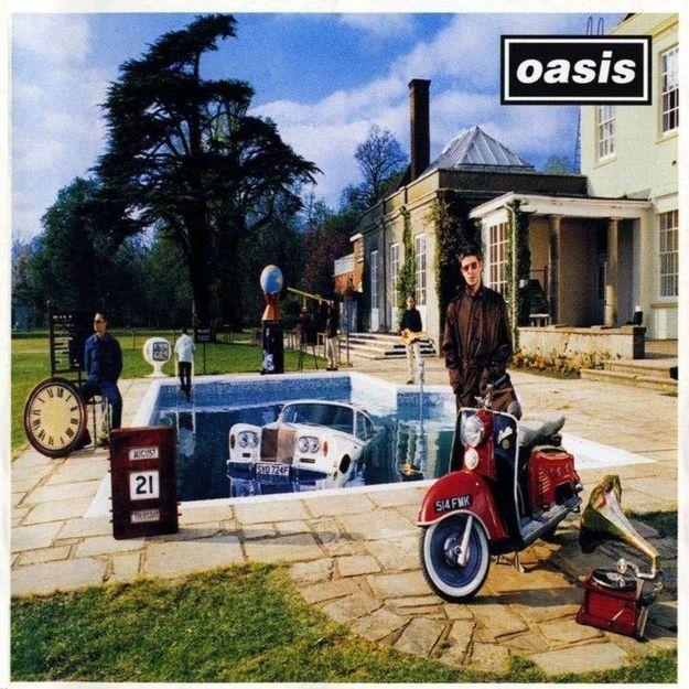 The Official Britpop Album Ranking, 1993-1997. Discuss.