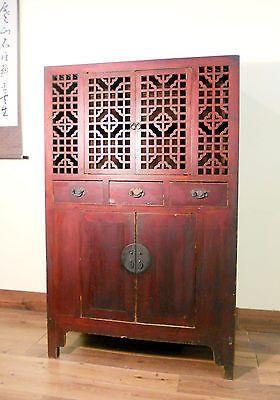 22 best Antique Chinese Tall Cabinet/Wedding Cabinet/Kitchen Cabinet ...