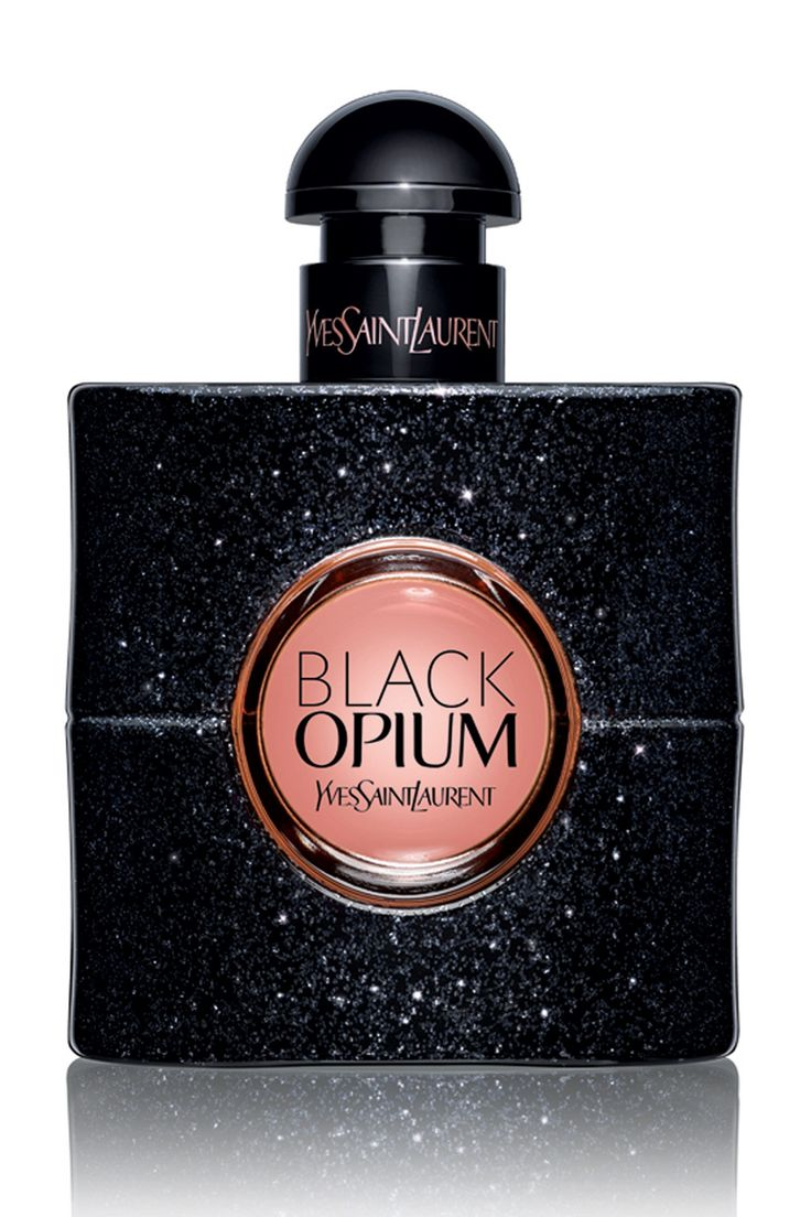 Top 10 Autumn/Winter Perfumes For Women 2014 (Vogue.com UK)