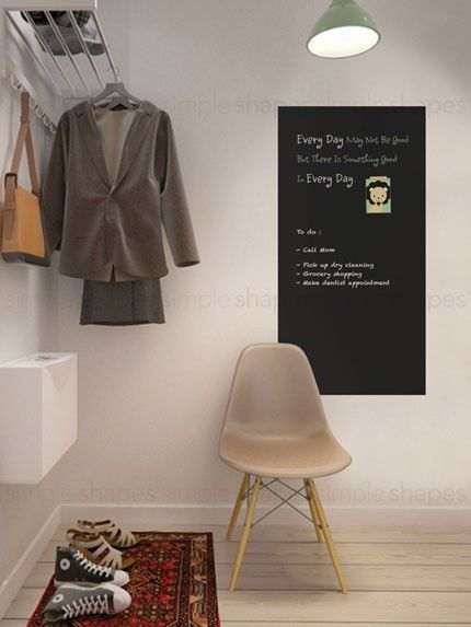 Best Wall Decals Home Images On Pinterest Simple Shapes - Wall decals you can write on