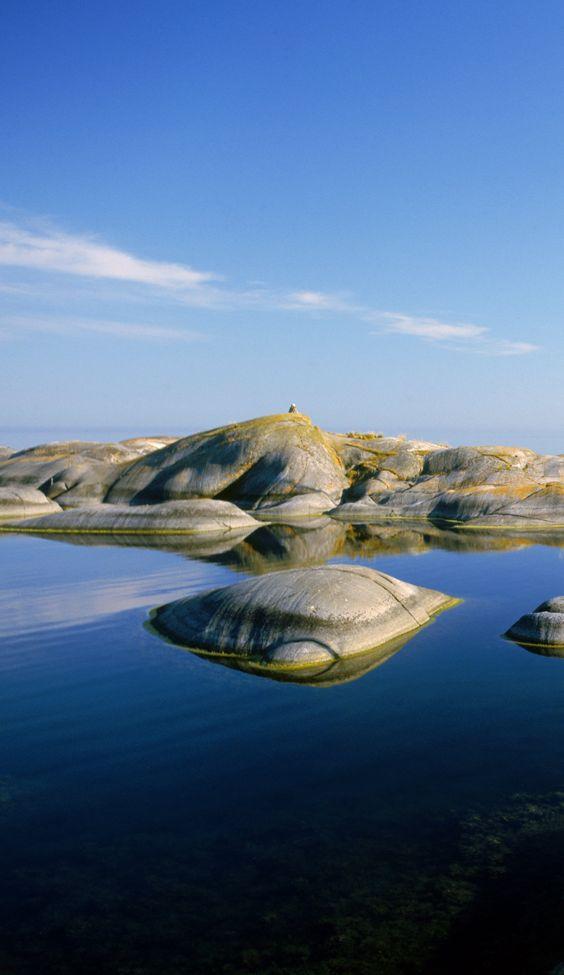 Balade sur la Baltique #Stockholm #Sweden